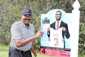 Mike Woodson LA Clippers Foundation Charity Golf Classic