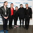 Mikey Piff 5 Seconds Of Summer Performs Live On SiriusXM Hits 1 At The SiriusXM Studios In New York City