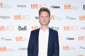 Mikkel Boe Folsgaard World Premiere of 'Land of Mine' at the Toronto International Film Festival