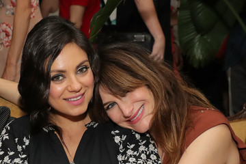 Mila Kunis 'Bad Moms' New York Premiere - After Party
