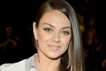 Mila Kunis Burberry 'London In Los Angeles' Event - Red Carpet