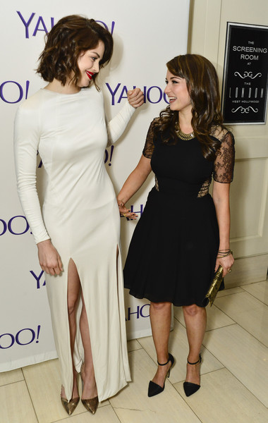 Yahoo Screen Launch Party For Paul Feig's 'Other Space'