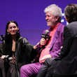 Milena Smit 59th New York Film Festival - Parallel Mothers - Q&A