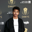 Miles Brown Television Academy's Reception To Honor 73rd Emmy Award Nominees