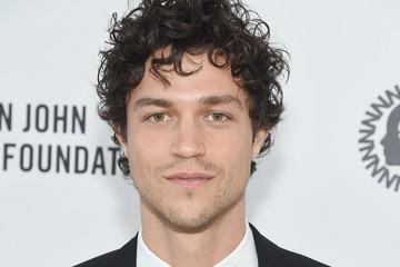 Miles Mcmillan 27th Annual Elton John AIDS Foundation Academy Awards Viewing Party Sponsored By IMDb And Neuro Drinks Celebrating EJAF And The 91st Academy Awards - Red Carpet