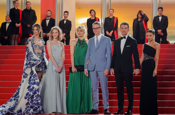 'Too Old To Die Young' Red Carpet - The 72nd Annual Cannes Film Festival