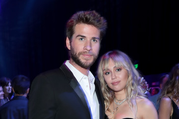 Miley Cyrus Liam Hemsworth 2019 Getty Entertainment - Social Ready Content
