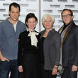 """Maggie Lacey """"The Milk Train Doesn't Stop Here Anymore"""" Cast Photo Call"""