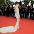 Milla Jovovich 'Sibyl' Red Carpet - The 72nd Annual Cannes Film Festival