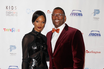 Millen Magese K.I.D.S./Fashion Delivers Annual Gala