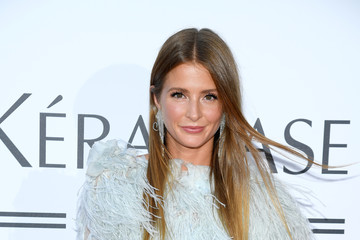 Millie Mackintosh Kerastase Party At Port Debilly In Paris