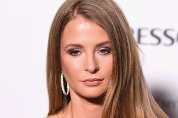 Millie Mackintosh EE British Academy Film Awards Nominees Party - Red Carpet Arrivals