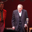 """Jerry Lee Lewis """"Million Dollar Quartet"""" Welcomes Jerry Lee Lewis For Finale Performance"""