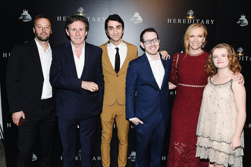 Milly Shapiro 'Hereditary' New York Screening