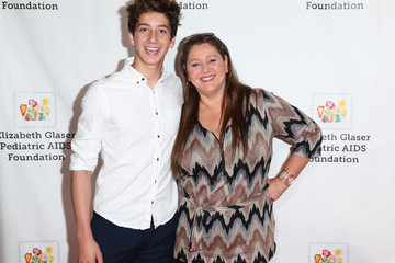 Milo Jacob Manheim The Elizabeth Glaser Pediatric AIDS Foundation's 28th Annual A Time for Heroes Family Festival