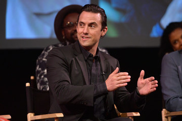 """Milo Ventimiglia FYC Panel Event For 20th Century Fox And NBC's """"This Is Us"""" - Panel"""