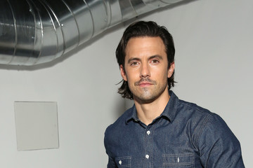 Milo Ventimiglia TIMEX & Milo Ventimiglia Present We Are TIMEX Fall 2017 Collection Review