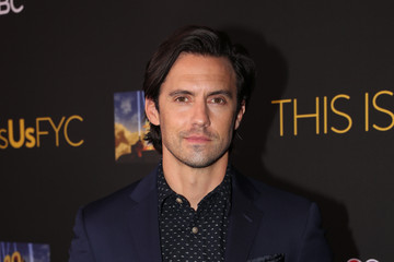 Milo Ventimiglia An Evening With 'This Is Us' - Arrivals
