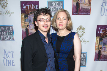Mimi Bilinski 'Act One' Opening Night Party