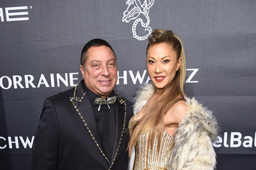Mina Otsuka Gabrielle's Angel Foundation Hosts Angel Ball 2018 - Arrivals