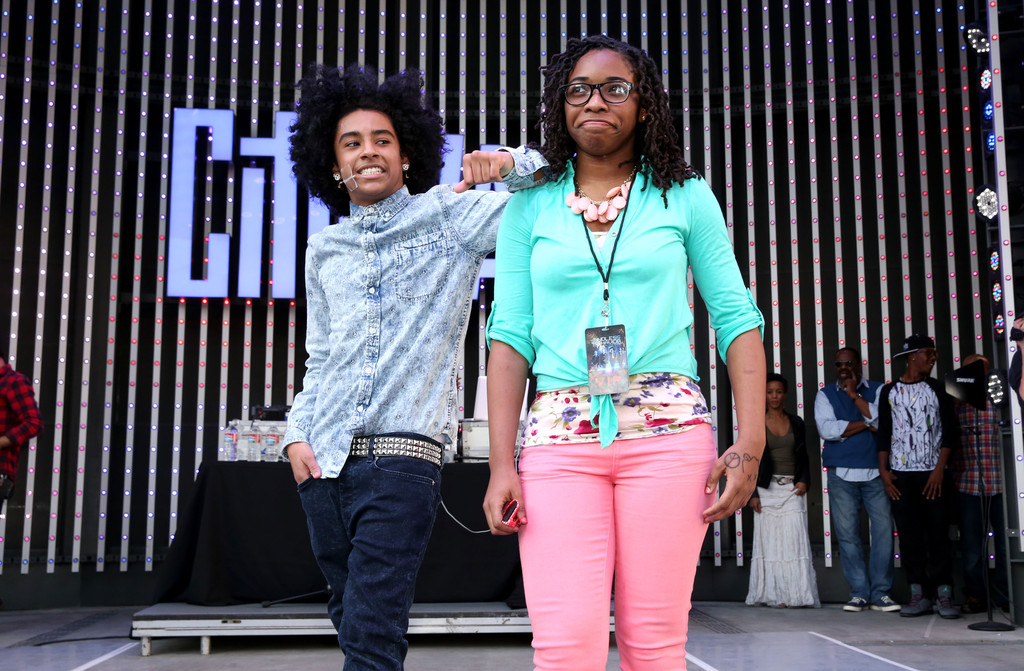 Who is dating princeton from mindless behavior