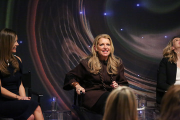 Mindy Grossman HSNi's Mindy Grossman Celebrates Female Bosses and Latest Book 'BOSS BITCH' During Interactive Panel Event at Core Club