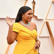 Mindy Kaling 92nd Annual Academy Awards - Arrivals