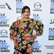Mindy Kaling 2020 Film Independent Spirit Awards  - Red Carpet