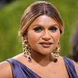 Mindy Kaling The 2021 Met Gala Celebrating In America: A Lexicon Of Fashion - Arrivals