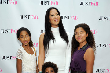 Ming Lee Simmons JustFab.com Debuts Los Angeles Flagship Store