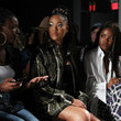 Ming Lee Simmons Laquan Smith - Front Row - September 2018 - New York Fashion Week: The Shows
