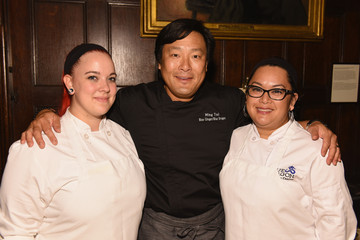 Ming Tsai LG Presents Rock & Roll Sushi Hosted by Masaharu Morimoto