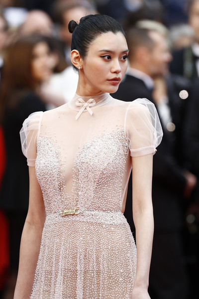 'A Hidden Life (Une Vie Cachée)' Red Carpet - The 72nd Annual Cannes Film Festival