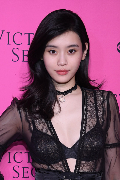 naked Ming Xi (52 fotos) Cleavage, 2019, lingerie