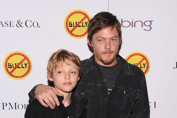 "Mingus Reedus ""Bully"" New York Screening"