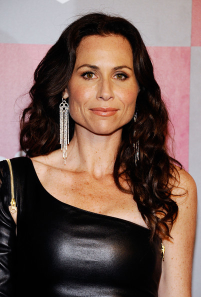 Minnie Driver - Photo Colection