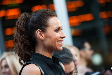 Minnie Driver Screening Of Magnolia Pictures' 'I Give It A Year' - Arrivals
