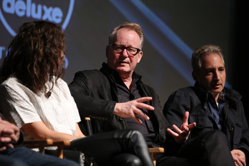 """Minnie Driver Tribeca Film Institute And Alfred P. Sloan Foundation Celebrate 2015 Sloan Grantees And """"Good Will Hunting"""" Retrospective  - 2015 Tribeca Film Festival"""