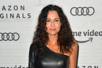 Minnie Driver Amazon Prime Video Post Emmy Awards Party 2019 - Arrivals