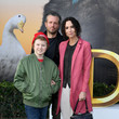 Minnie Driver Premiere Of Universal Pictures'