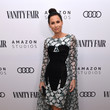 Minnie Driver Vanity Fair, Amazon Studios, And Audi Celebrate The 2020 Awards Season - Arrivals