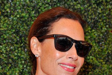 Minnie Driver Third Annual Veuve Clicquot Polo Classic - Los Angeles - Red Carpet