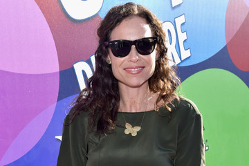 Minnie Driver Los Angeles Premiere and Party F=for Disney-Pixar's 'Inside Out'