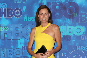 Minnie Driver HBO's Post Emmy Awards Reception - Arrivals