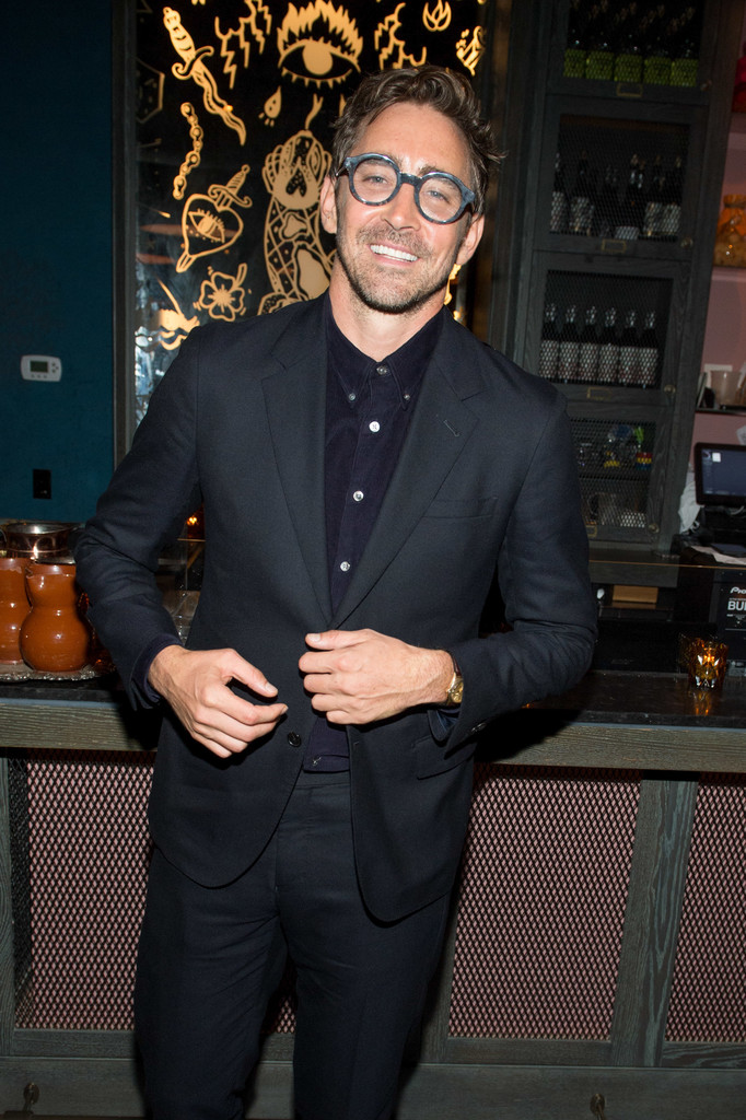 Lee Pace Photos Photos...