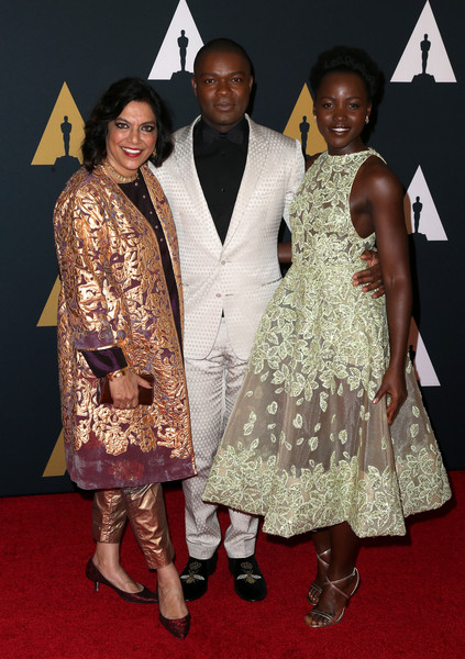 Academy of Motion Picture Arts and Sciences' 8th Annual Governors Awards - Arrivals []