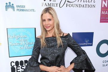 Mira Sorvino Coalition To Abolish Slavery And Trafficking's 20th Annual 'From Slavery To Freedom Gal' - Arrivals