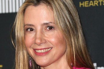 Mira Sorvino Entertainment Weekly's Pre-Emmy Party