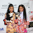 Mirabelle Lee Society Fashion Week Presents The House Of Barretti Designer Teen Afterparty At NYFW