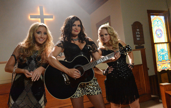 Hush hush pistol annies music video